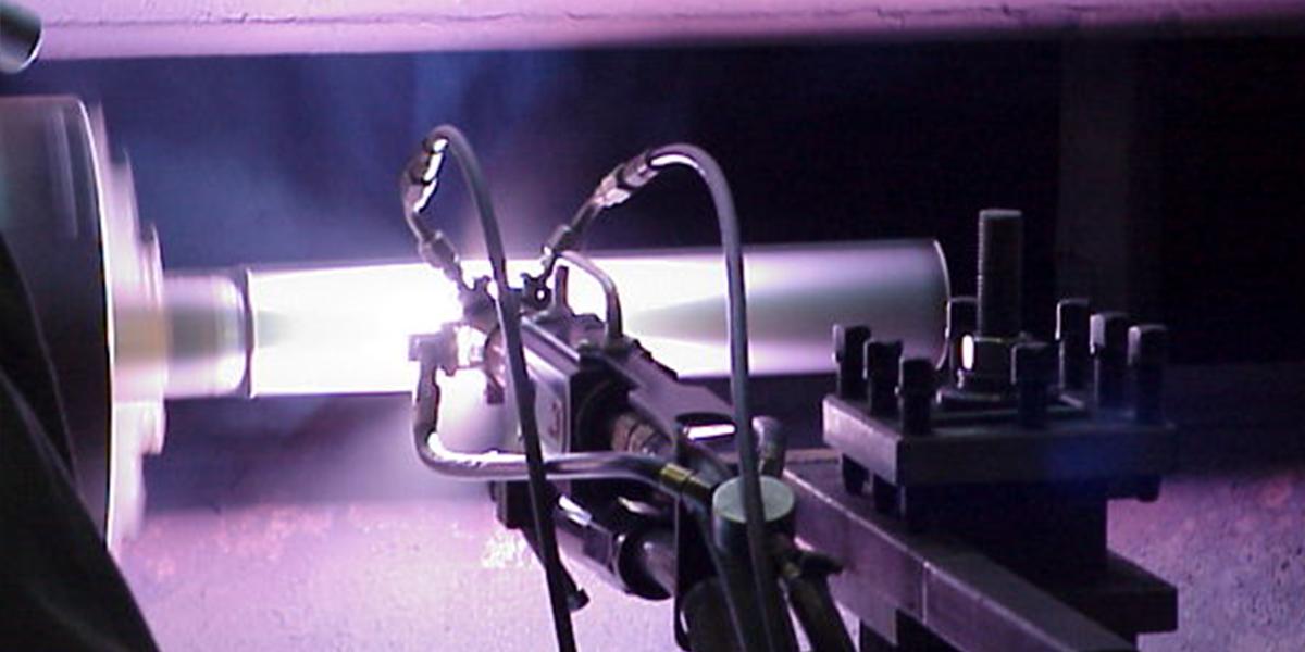 Plasma spuiten 6