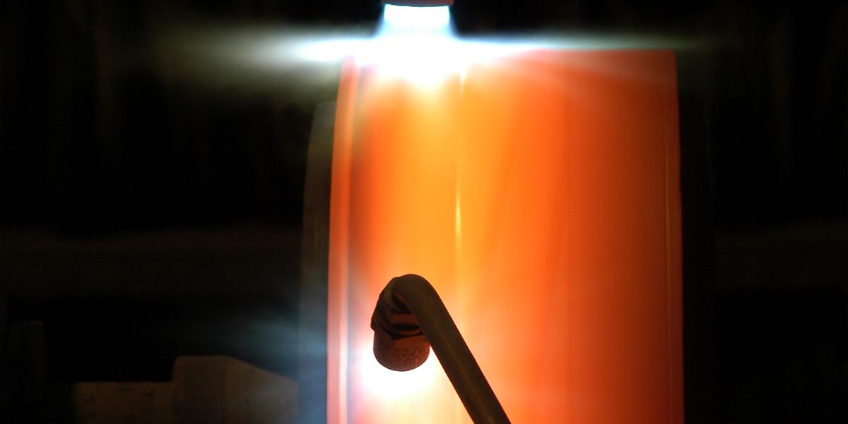 Warm spuiten 3